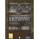 Total War Saga: Thrones of Britannia PC játékszoftver