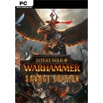 Total War: Warhammer - Savage Edition PC játékszoftver