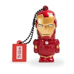 Tribe 16GB USB2.0 Marvel Iron Man Flash Drive