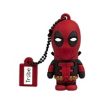 Tribe FD016508 Marvel Deadpool 16GB design pendrive
