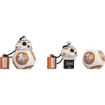 Tribe FD030504 16GB Star Wars BB-8 design pendrive