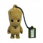 Tribe FD035502 Galaxis Örzői Groot pendrive, 16GB