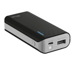 Trust Urban Primo 4400mAh fekete power bank