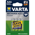 Varta 5703301404 Ready2Use AAA (HR03) 1000mAh akku 4db/bliszter
