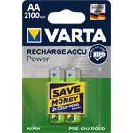 Varta 56706101402 Ready2Use AA (HR6) 2100mAh akku 2db/bliszter