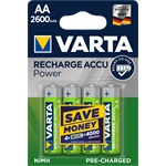 Varta 5716101404 Ready2Use AA (HR6) 2600mAh akku 4db/bliszter