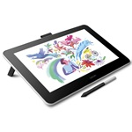 Wacom One 13 digitalis interaktív rajztábla