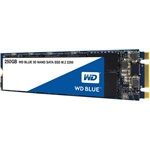 Western Digital 250GB M.2 2280 3D Blue (WDS250G2B0B) SSD
