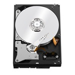 "Western Digital 3,5"" 4000GB belső SATAIII 5400RPM 64MB RED WD40EFRX winchester 3 év"