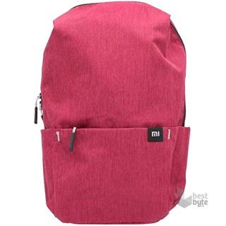 4f669357061a Xiaomi Mi Casual Daypack kis méretű rózsaszín hátizsák - BestByte.hu