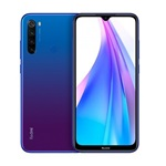 "Xiaomi Redmi Note 8T 6,3"" LTE 4/64GB Dual SIM (Global) Starscape Blue okostelefon"