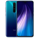 "Xiaomi Redmi Note 8 Pro 6,53"" LTE 6/128GB Dual SIM (Global) Ocean Blue okostelefon"