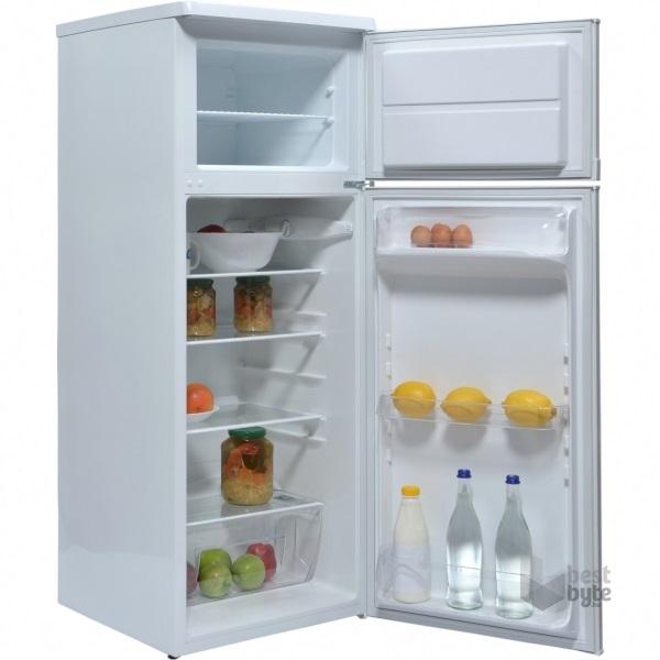 Zanussi ZRT 23100WA felülfagyasztós hűtőszekrény