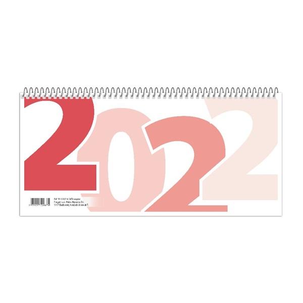 24TA 2022-es asztali naptár - 1