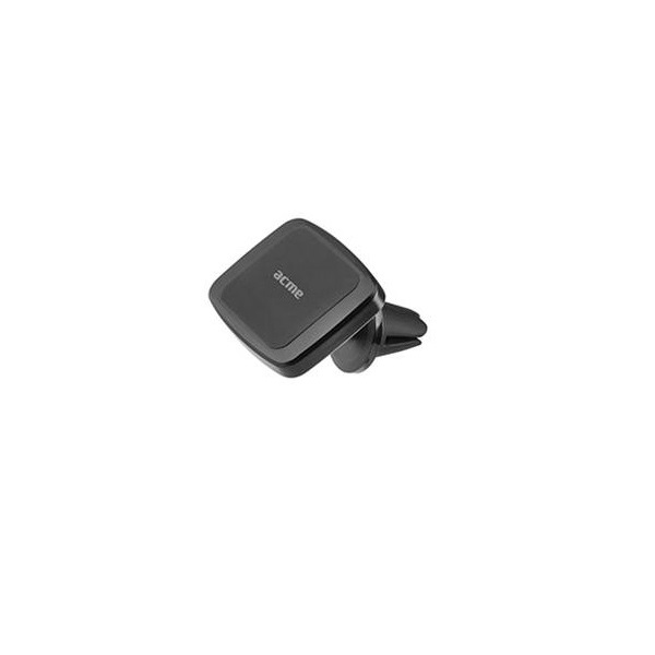 ACME PM1101 univerzális szellőzőrácsba rögzíthető mágneses autós tartó a PlayIT Store-nál most bruttó 15.999 Ft.