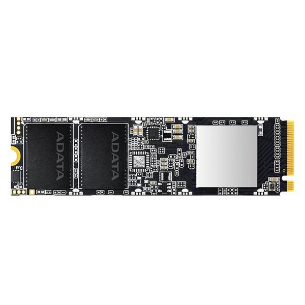 ADATA 1TB M.2 2280 (ASX8100NP-1TT-C) SSD - 2