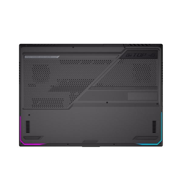 """ASUS ROG STRIX G713QE 17,3"""" szürke laptop - 8"""