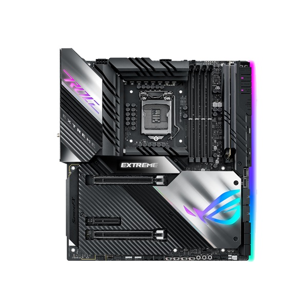 ASUS ROG MAXIMUS XIII EXTREME Intel Z590 LGA1200 E-ATX alaplap - 1