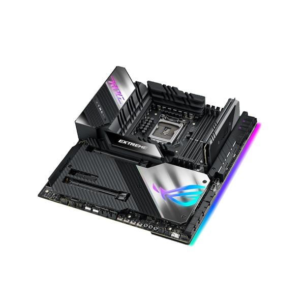 ASUS ROG MAXIMUS XIII EXTREME Intel Z590 LGA1200 E-ATX alaplap - 3