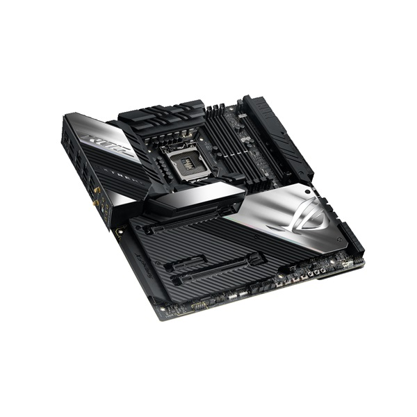 ASUS ROG MAXIMUS XIII EXTREME Intel Z590 LGA1200 E-ATX alaplap - 4