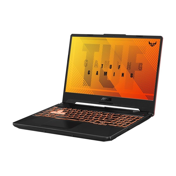 "ASUS ROG TUF FX506II laptop (15,6""FHD/AMD Ryzen 7-4800H/GTX 1650 Ti 4GB/8GB RAM/512GB) - szürke - 3"
