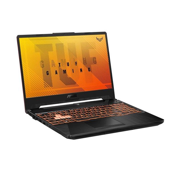 "ASUS ROG TUF FX506II laptop (15,6""FHD/AMD Ryzen 7-4800H/GTX 1650 Ti 4GB/8GB RAM/512GB) - szürke - 2"