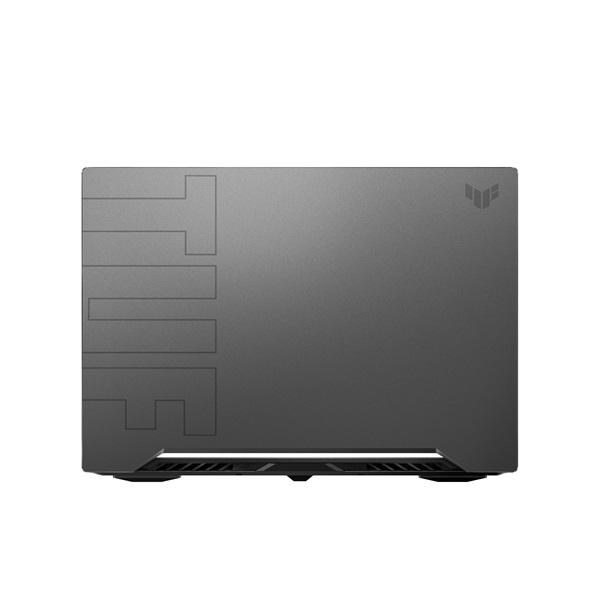 "ASUS ROG TUF FX516PC 15,6"" szürke laptop - 6"