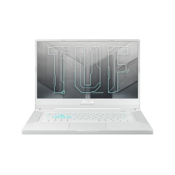 "ASUS ROG TUF FX516PE 15,6"" fehér laptop - 2"