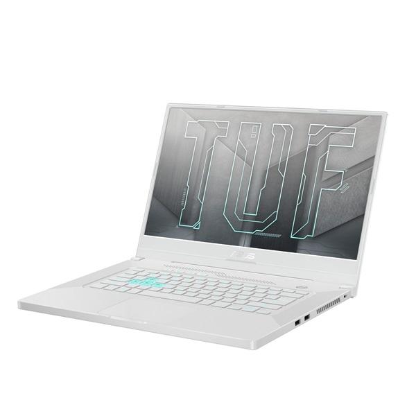 "ASUS ROG TUF FX516PE 15,6"" fehér laptop - 3"