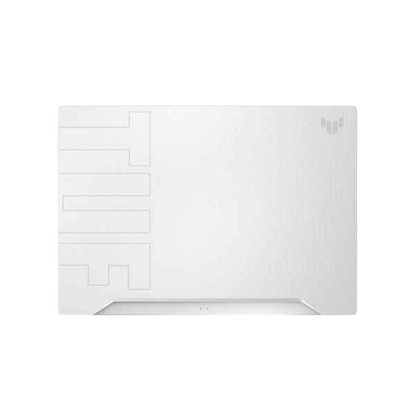 "ASUS ROG TUF FX516PE 15,6"" fehér laptop - 7"
