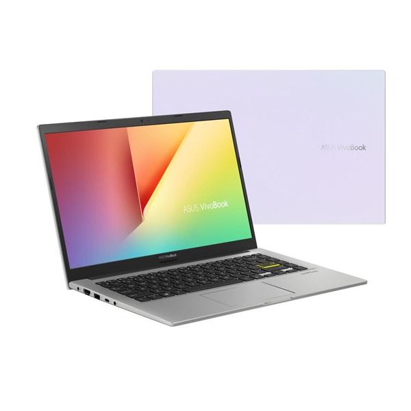 """ASUS X413EA 14"""" fehér laptop - 1"""