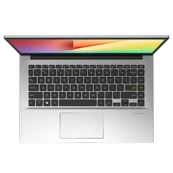 """ASUS X413EA 14"""" fehér laptop - 3"""