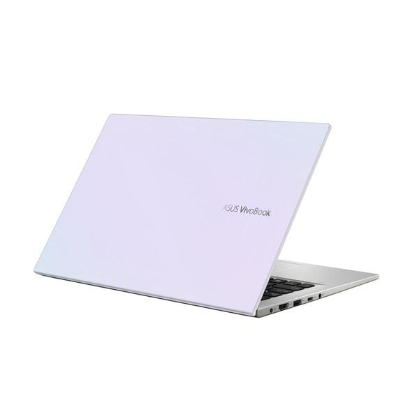 """ASUS X413EA 14"""" fehér laptop - 5"""