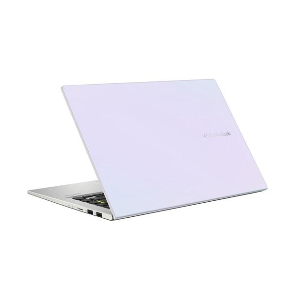 """ASUS X413EA 14"""" fehér laptop - 6"""