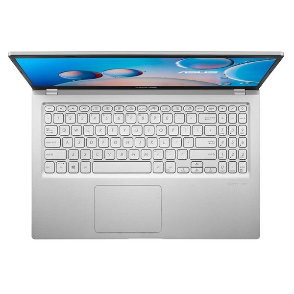 "ASUS X515MA laptop (15,6""/Intel Celeron N4020/Int. VGA/4GB RAM/1TB/Win10) - ezüst - 7"