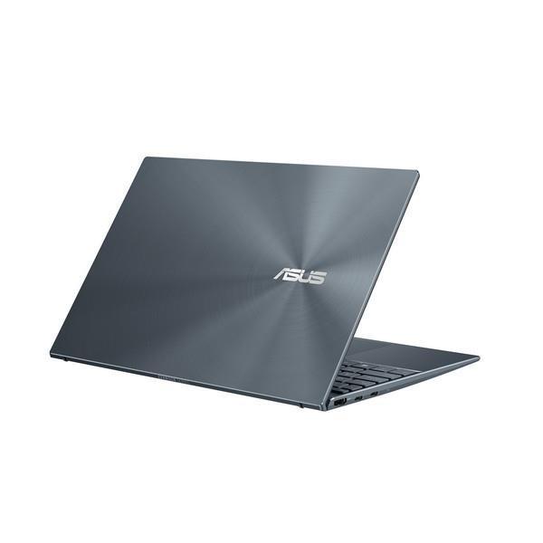 """ASUS ZenBook UX325EA 13,3"""" szürke laptop - 5"""