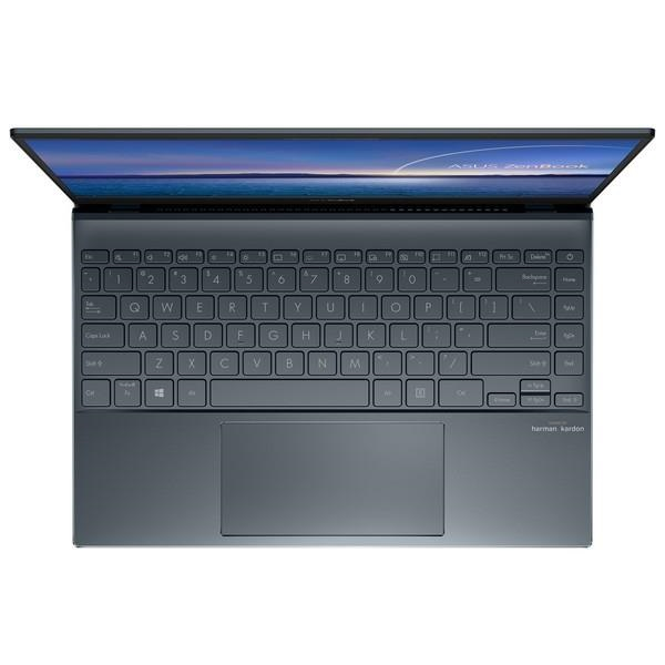 """ASUS ZenBook UX325EA 13,3"""" szürke laptop - 6"""