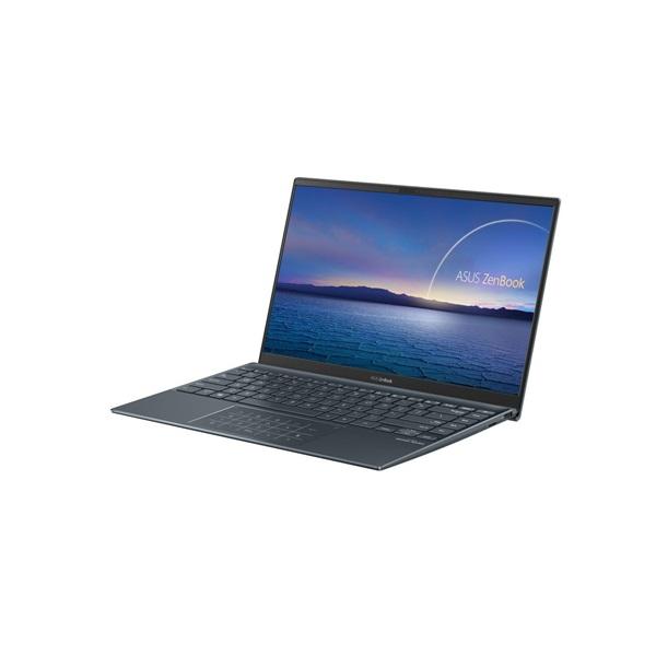"""ASUS ZenBook UX425EA 14"""" szürke laptop - 4"""