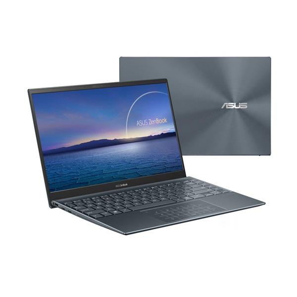 """ASUS ZenBook UX425EA 14"""" szürke laptop - 1"""