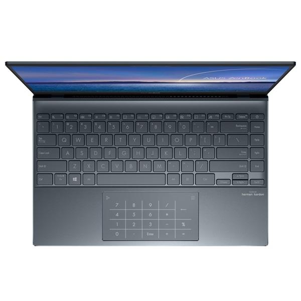 """ASUS ZenBook UX425EA 14"""" szürke laptop - 7"""