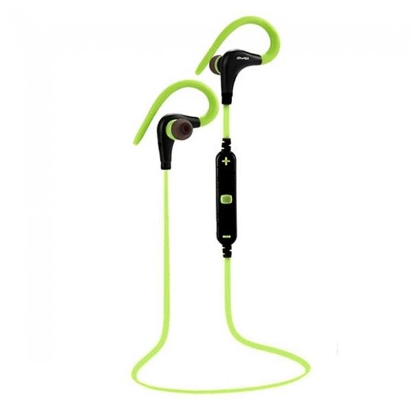 AWEI A890BL In-Ear Bluetooth zöld fülhallgató headset a PlayIT Store-nál most bruttó 15.999 Ft.