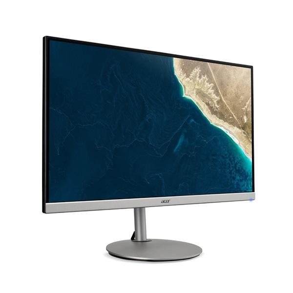 "Acer 27"" CB272Usmiiprx IPS LED QHD HDMI DisplayPort FreeSync zeroframe multimédiás monitor - 3"