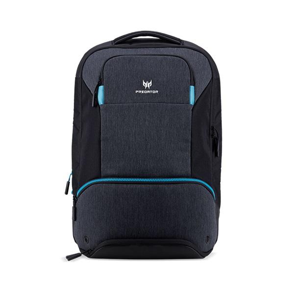 """Acer Predator Hybrid 15.6"""" kéttónusú fekete-kék hátizsák a PlayIT Store-nál most bruttó 15.999 Ft."""