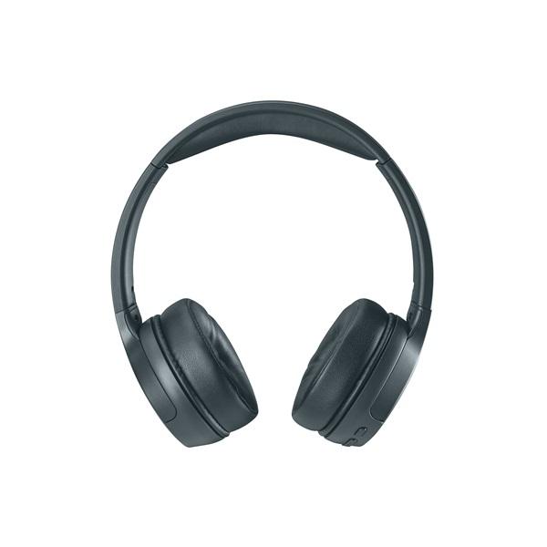 Acme BH214G On-ear Bluetooth mikrofonos szürke fejhallgató - 2