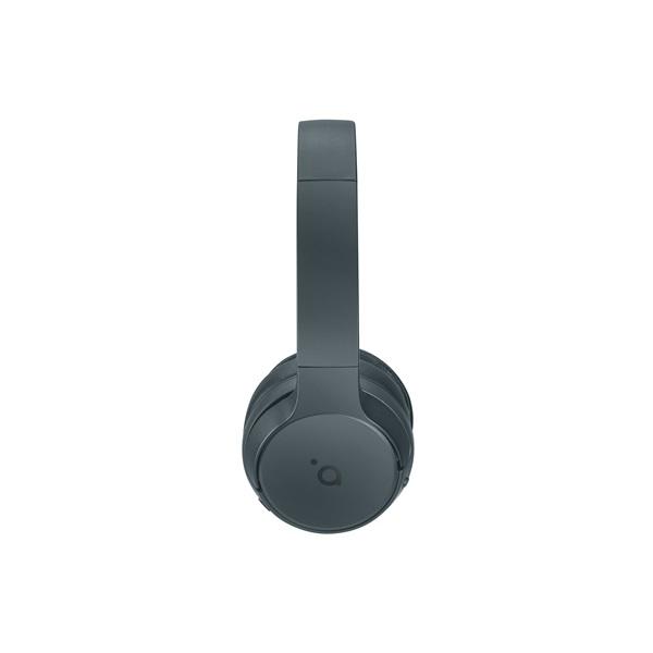 Acme BH214G On-ear Bluetooth mikrofonos szürke fejhallgató - 3