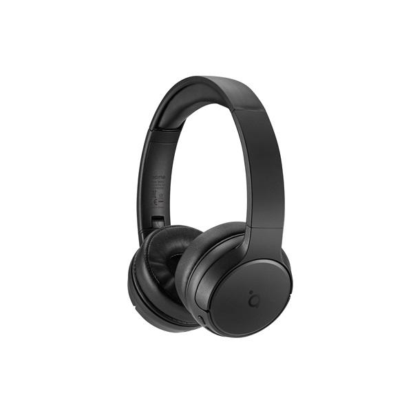 Acme BH214 On-ear Bluetooth mikrofonos fekete fejhallgató a PlayIT Store-nál most bruttó 15.999 Ft.