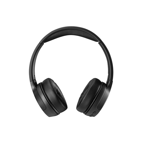 Acme BH214 On-ear Bluetooth mikrofonos fekete fejhallgató - 2