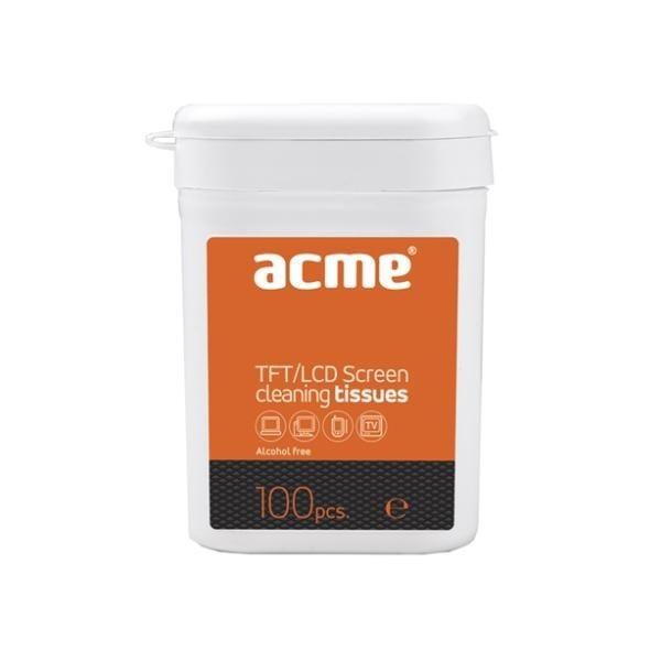 Acme CL02 általános nedves törlőkendő - 1