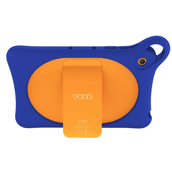 """Alcatel 8052 TKEE Kids 7"""" 16GB Wi-Fi tablet - 5"""