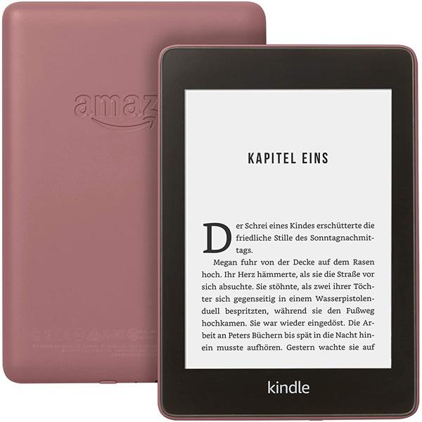 "Amazon Kindle Paperwhite 6"" 32GB lila E-book olvasó - 1"